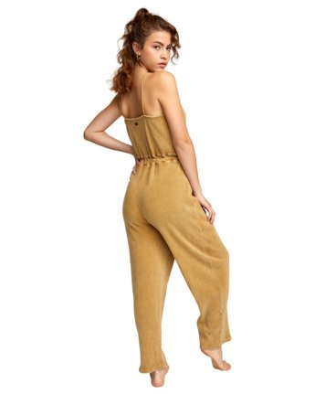 1 SWEET DREAMS JUMPSUIT  AVJOS00101 RVCA
