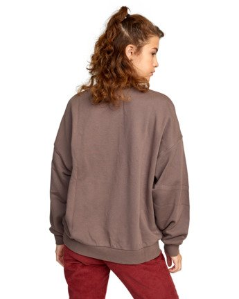 1 POINT DUME PULLOVER  AVJSF00111 RVCA