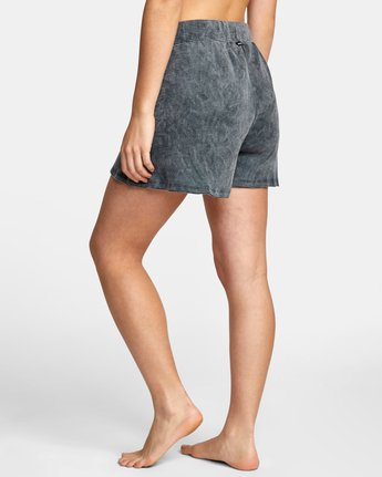 4 SWEET DREAMS SHORT Black AVJWH00101 RVCA