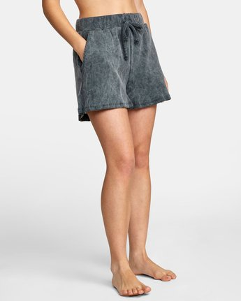 6 SWEET DREAMS SHORT Black AVJWH00101 RVCA