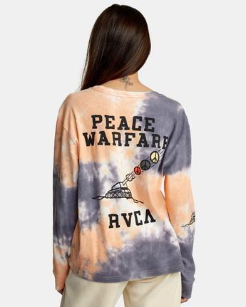 PEACE WARFARE LS  AVJZT00356