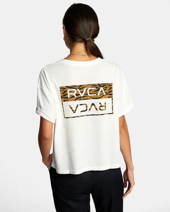 RVCA BAR SS  AVJZT00360