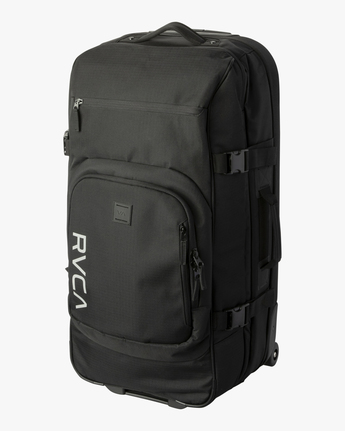 0 GLOBAL LARGE ROLLER BAG Orange AVYBL00101 RVCA
