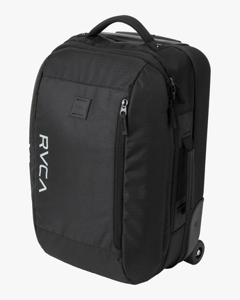 0 GLOBAL SMALL ROLLER BAG Orange AVYBL00102 RVCA