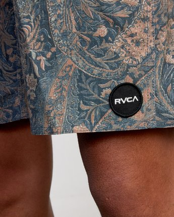 "3 WILLOW 18"" TRUNK  AVYBS00159 RVCA"