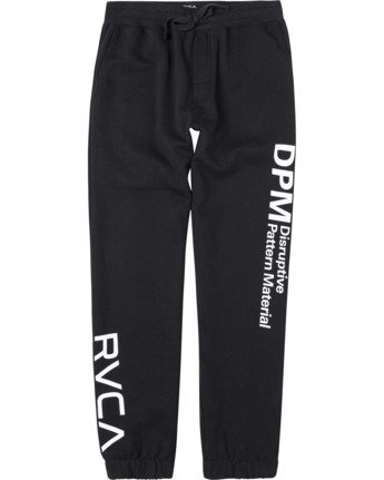 DPM FLEECE PANT  AVYFB00102