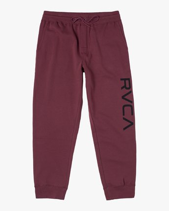 BIG RVCA SWEATPANT  AVYFB00111