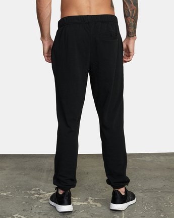 2 Parillo Sweatpants Multicolor AVYFB00117 RVCA