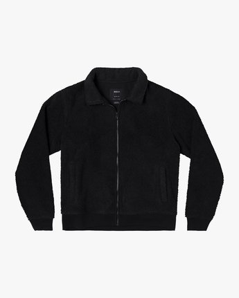 ERIE ZIP JACKET  AVYFT00110