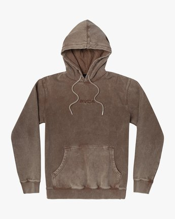 MINERAL HOODIE  AVYFT00111