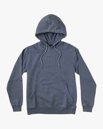 0 MINERAL HOODIE Grey AVYFT00111 RVCA