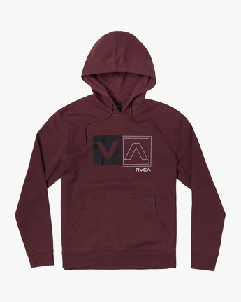 DIVIDED HOODIE  AVYFT00130