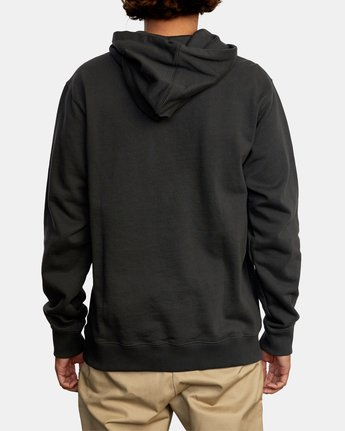 CONCORD APPLIQUE HOODIE  AVYFT00159