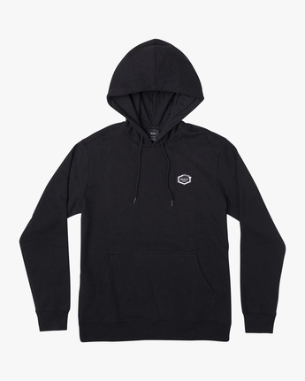 ISLAND HEX FLEECE  AVYFT00175