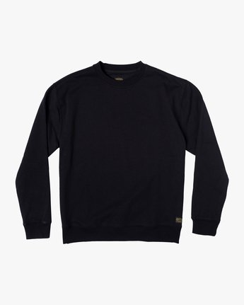 DAY SHIFT FLEECE CREW  AVYFT00183