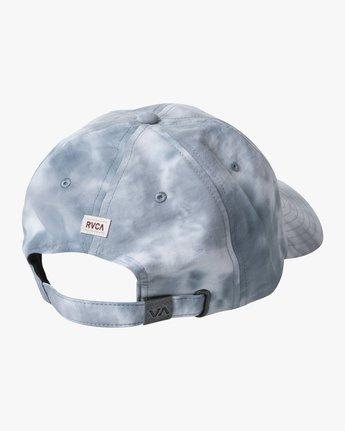 1 BALOF STRAPBACK HAT White AVYHA00131 RVCA