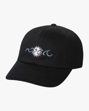 BILL CONNORS CAP  AVYHA00141