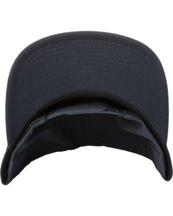 3 Souvenir Claspback Hat Blue AVYHA00199 RVCA