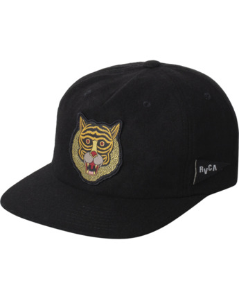 MATT LEINES CAP  AVYHA00225