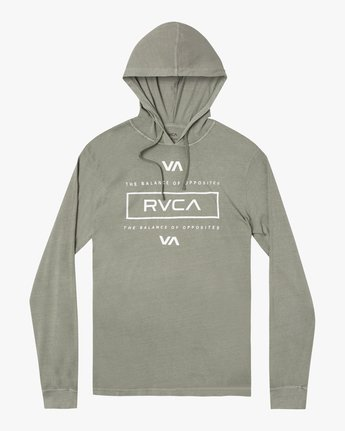 0 RVCA SYMMETRIC  AVYKT00141 RVCA