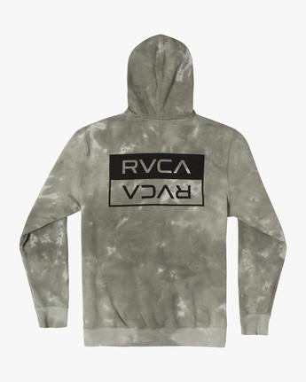 RVCA FLIP HOODIE  AVYSF00130