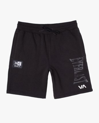EVERLAST FLEECE SHORT  AVYWS00123