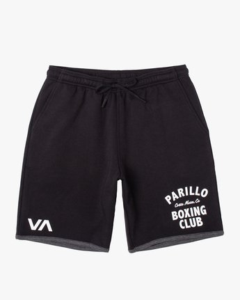 "0 Parillo 17"" Sport Short Multicolor AVYWS00136 RVCA"
