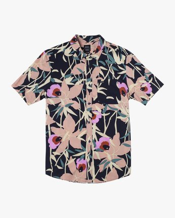 BAMBOO FLORAL SS  AVYWT00156