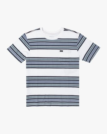 TAKE STRIPE SS  AVYZT00157