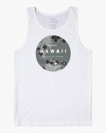 HAWAII MOTORS TANK  AVYZT00195