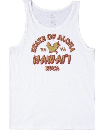 STATE OF ALOHA TANK  AVYZT00196