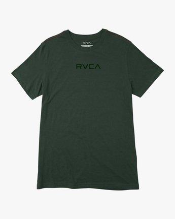 SMALL RVCA SS  AVYZT00214