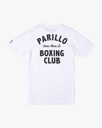 PARILLO BOXING CLUB SS  AVYZT00298