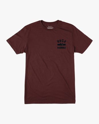 RVCA ROOSTER SS  AVYZT00607