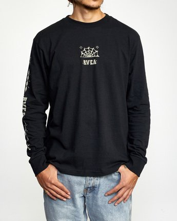 JESSE BROWN LS TEE  AVYZT00767