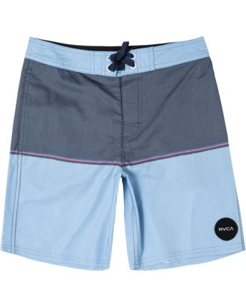 0 Boys GROVE TRUNK Blue B1082RGT RVCA