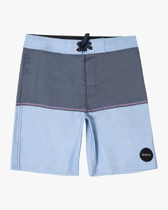 1 Boys GROVE TRUNK Blue B1082RGT RVCA