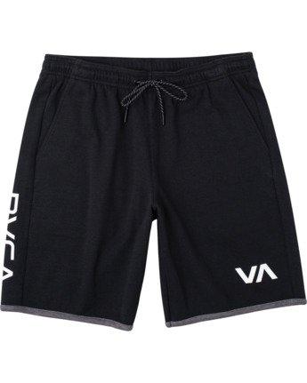 0 Boys VA SPORT SHORT III  B2062RSS RVCA