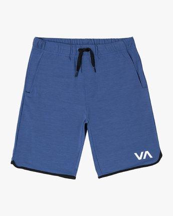 VA SPORT SHORT III  B2062RSS