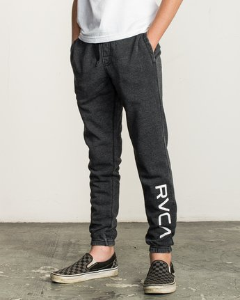 1 Boy's VA Guard Fleece Sweatpant  B301QRGU RVCA