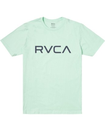 BIG RVCA SS  B4013RBI