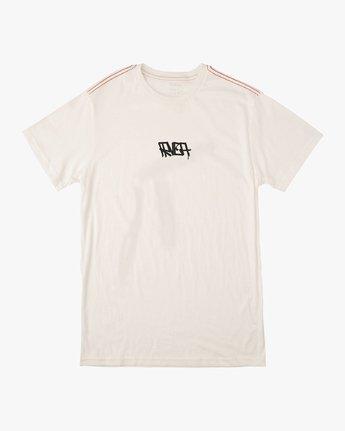 1 Boys Remio Mix T-Shirt  B406VRRM RVCA