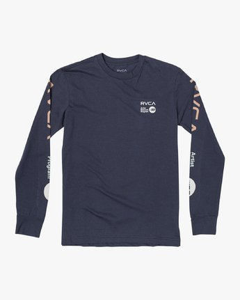 ANP LONG SLEEVE  B4513RAN