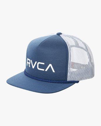 RVCA FOAMY TRUCKER B  BAHW2RFT