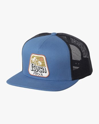 SUNRISE TRUCKER B  BAHW3RST