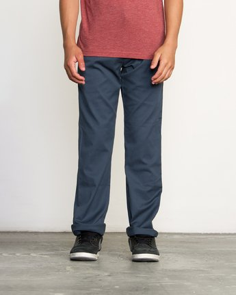 WEEKDAY STRETCH PANT  BC301WDS