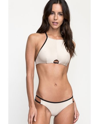 0 FROTHY BRALETTE  C3SWTORVP7 RVCA