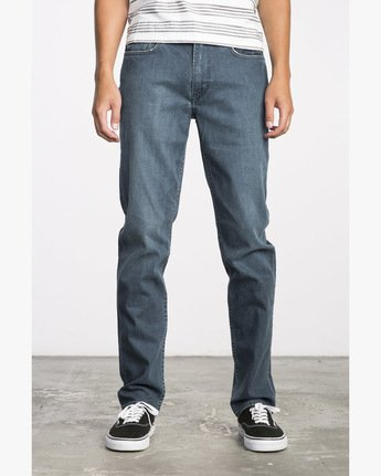 HEXED DENIM F1PNRBRVF7