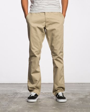 Weekend Stretch  - Trousers  F1PTRARVF7
