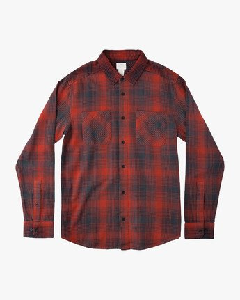 NEUTRAL PLAID LS F1SHRNRVF7